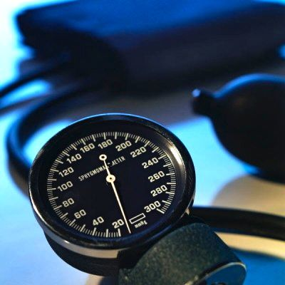 MEDICAL. Patients with pre-hypertension may face increased stroke risk. (1/2)