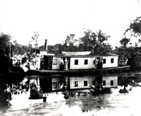 Steamboat Anaho on the Caloosahatchie River 1908Internet photo
